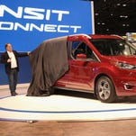 Workhorse: Ford's commercial vehicle strategy powers the company through thick and thin