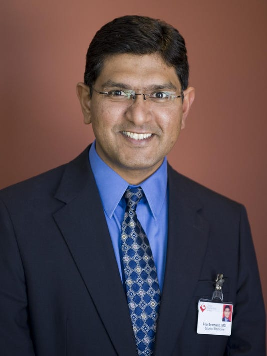 Dr Fnu Seemant