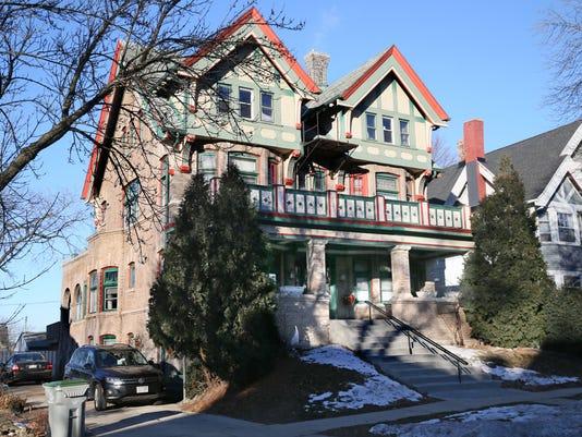 The Dietz House