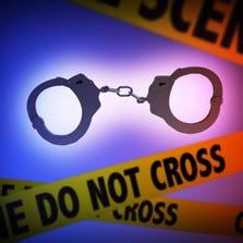 Handcuffs. (File image)