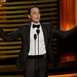 2014 Emmy Awards: From the stage