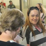 Aprenden internos de cárcel de Monterey acerca de recursos y empleos
