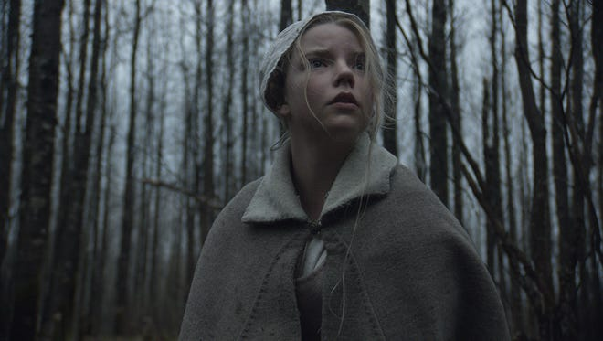 """The woods may be full of evil in """"The Witch."""" Or maybe not."""