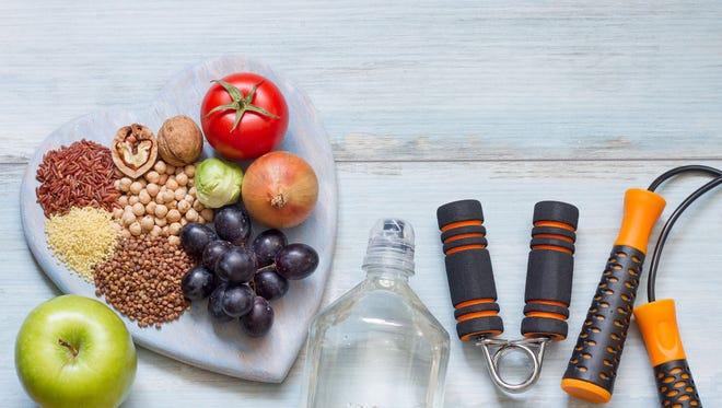 6 ways to simplify nutrition