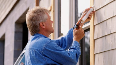 Budgeting for home maintenance is essential to maintaining your your home's value.