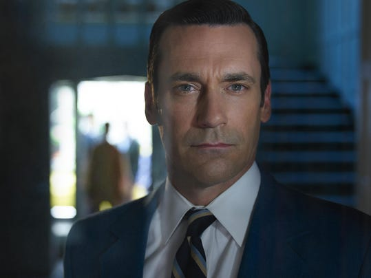 A few possible paths for 'Mad Men' finale