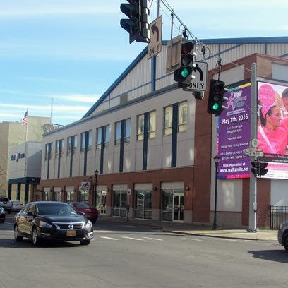 The sale of Elmira's First Arena to a new private owner