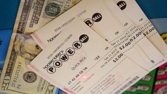 Powerball Numbers Results For 10 24 18 Lottery Drawing