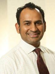 Dr. Vikram Varma