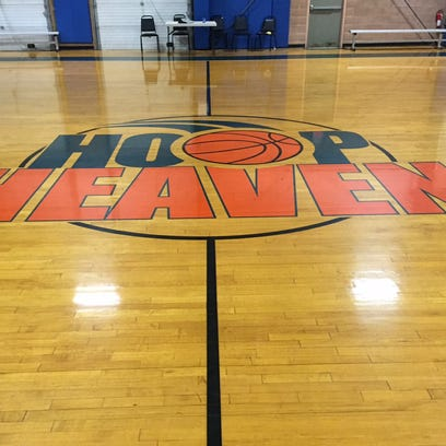 Hoop Heaven has four courts and lots of programs all