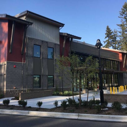 Virginia Mason's new Bainbridge Island clinic opens