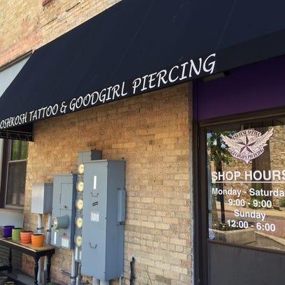 Northwestern media oshkosh news community for Tattoo shops in wisconsin