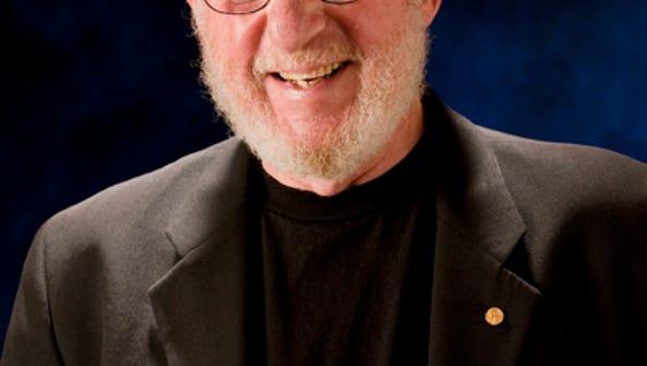 Alan Heeger