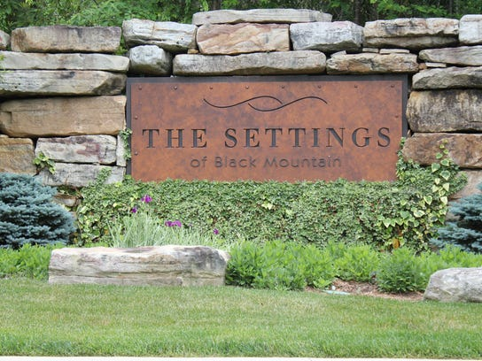 The Settings A8
