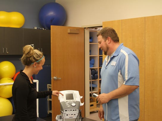 Recent Great Falls College MSU physical therapy assistant