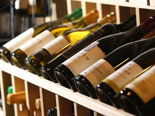 Winestyles owners plan more locations for Craft stores des moines