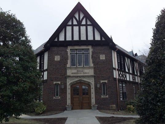 Deal Borough Hall