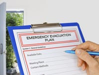 Postcards aid hurricane pre-planning