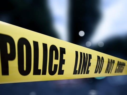 police tape 160324707