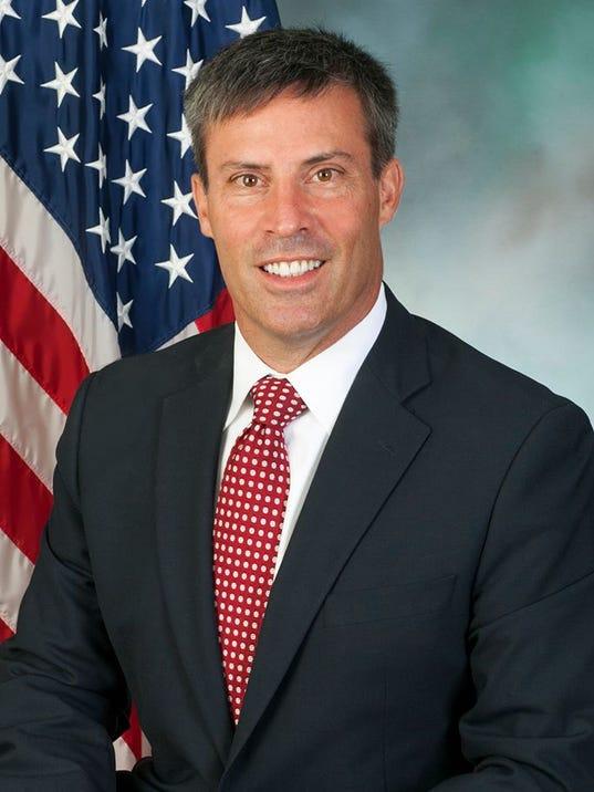 State. Rep. Greg Rothman (R-Cumberland)