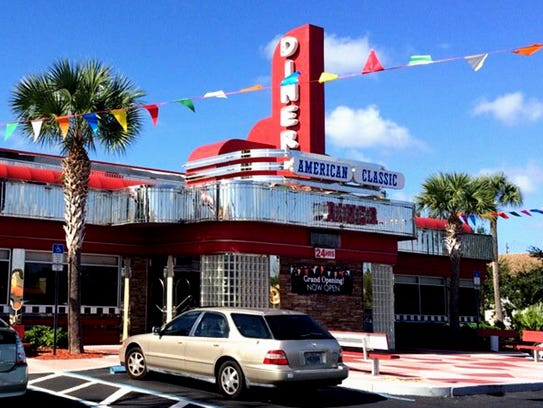 In the know summer casualties for local restaurants for American classic diner