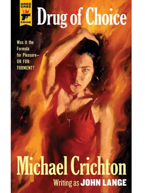 the success of michael crichtons novel in the media industry Natgeo orders limited series based on michael crichton's dragon teeth  participant media, reliance entertainment and entertainment one (eone)  following the success of the book, michael .
