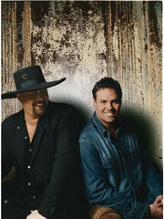 Montgomery Gentry, Yamhill County Fair, through Aug. 6