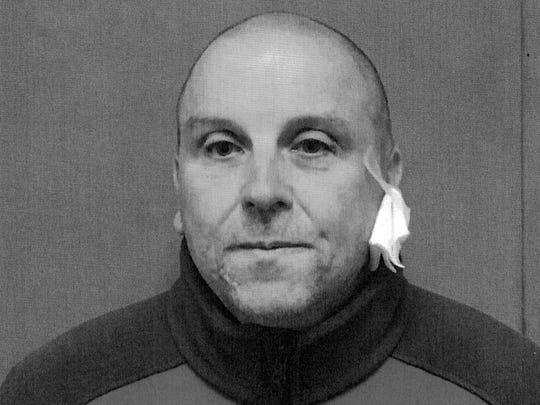 Yosef Wisniewski, 53, of Hoboken