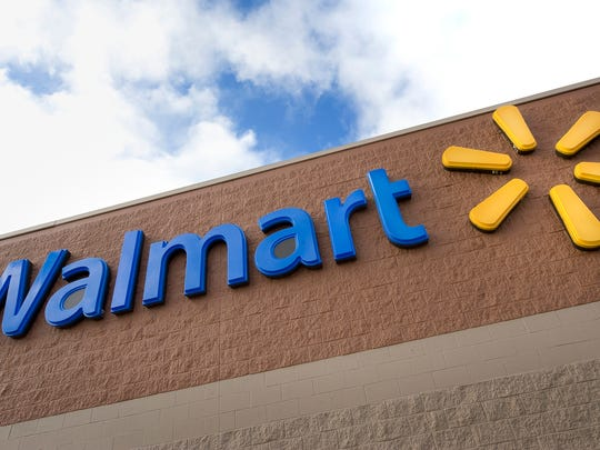 Walmart's starting early with Black Friday doorbusters