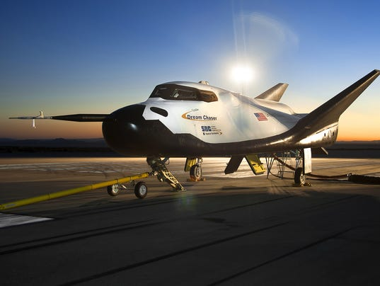 Dream Chaser minishuttle will join NASAs   GeekWire