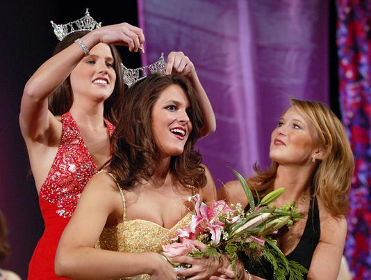 Miss Green Bay Area Pageant