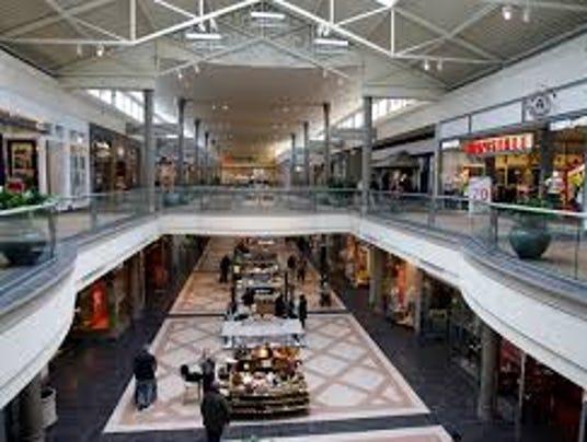 Mayfair Mall, Wauwatosa, WI