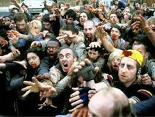 world war z swarm photo paramount