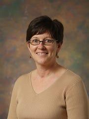 Sandra Bailey, D.O., Chief of Staff, Benefis Hospital