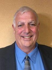 Jim Meyerhoff, retired WIAA assistant executive director,