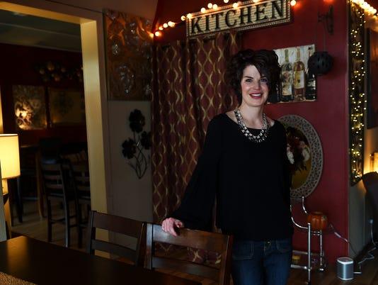 Michelle Obenrader-Kitchen
