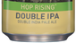 Their high alcohol offering (9% ABV) is Hop Rising.