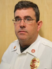 Chris Van Schaick, Chief of the South Spring Valley