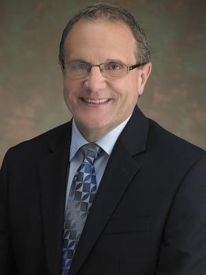 Rick Balzan