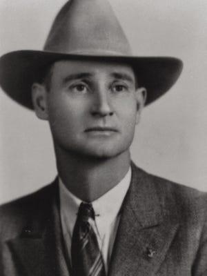Marshal Roy Merrill