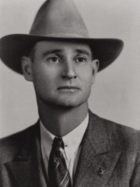 Roy Merrill