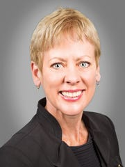 Elizabeth Carson, a retired banker, was elected to the board of directors at York Traditions Bank in 2015.