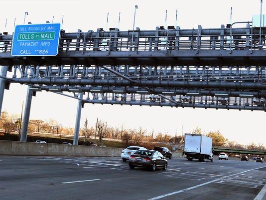 Mario Coumo electronic tolls