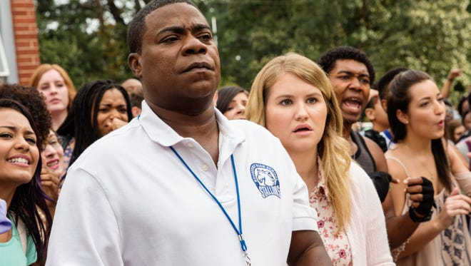 Tracy Morgan stars in 'Fist Fight.'