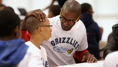 The 9:01: Grizzlies lottery memories, new Lucero music and more