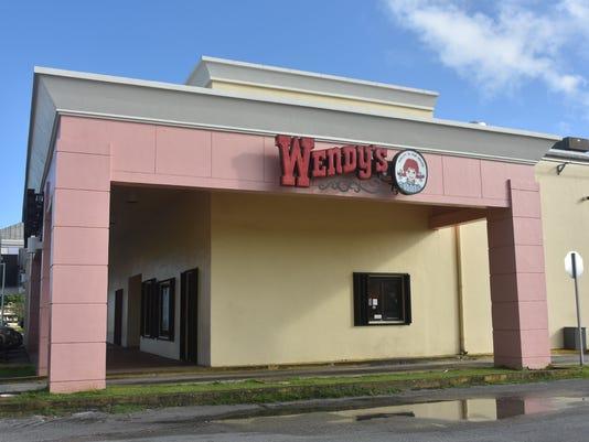 Hagatna Wendy's
