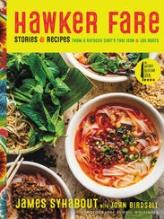 """In """"Hawker Fare,"""" James Syhabout shares authentic recipes"""