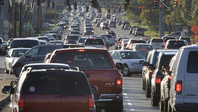 The city of Louisville has partnered with Waze, a traffic app that compiles user information about traffic, accidents and construction into real-time maps and alerts.  October 3, 2009