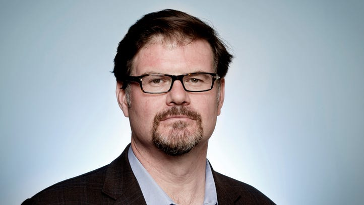 Jonah Goldberg