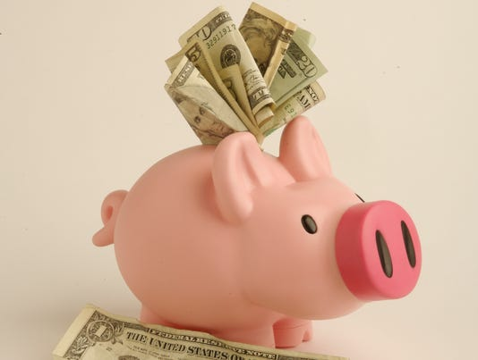 Five tips for saving for retirement